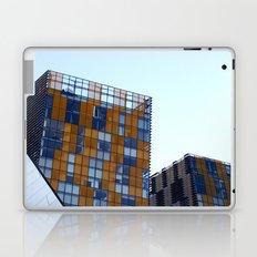 Dem Lines Doe Laptop & iPad Skin