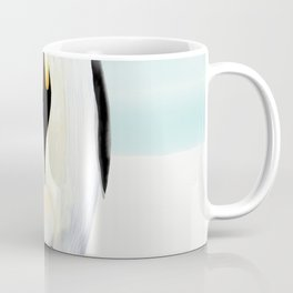 Penguin Dad and his Egg Coffee Mug