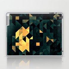 wytyrfyre Laptop & iPad Skin