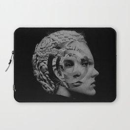 B/W Laptop Sleeve