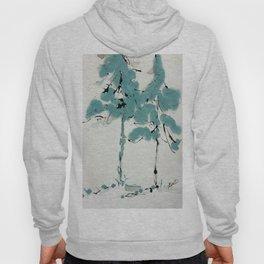 Nordic Trees 2 Hoody