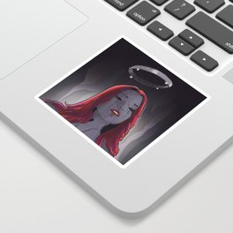 Ameonna Sticker