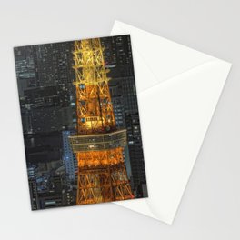 Tokyo 3500 Stationery Cards