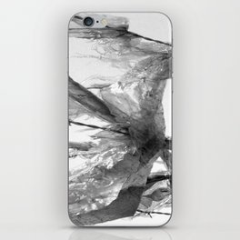 Shredded iPhone Skin
