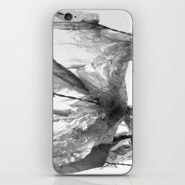 Shredded iPhone Skin