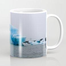 jökulhlaup Mug