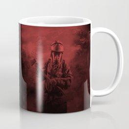 The fireman Coffee Mug