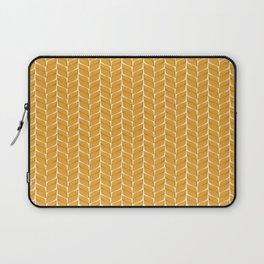 Leaf Wheaten Laptop Sleeve