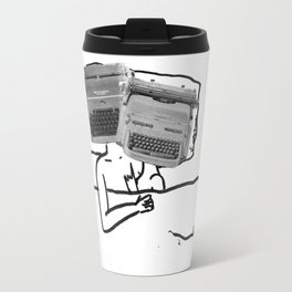 each other's type Travel Mug