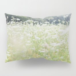 In a Field of Wildflowers Pillow Sham