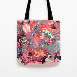 Psyche Tote Bag