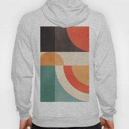geometric abstract 20 Hoody