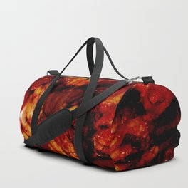 Mystical Steak Duffle Bag