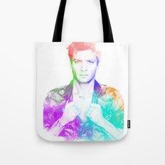 Jeremy Renner Tote Bag