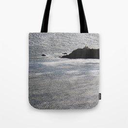 """Pacific Ocean Seascape #25"" by Murray Bolesta! Tote Bag"
