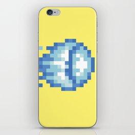 Hadouken iPhone Skin