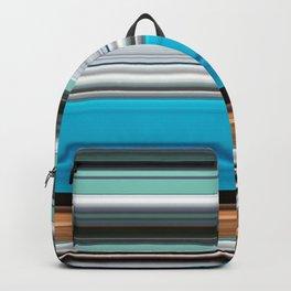 Broken Blinky Backpack