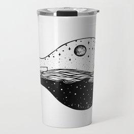 Dream Lightbulb Travel Mug