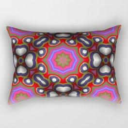 Have a Little Heart Rectangular Pillow