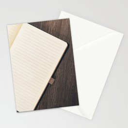 Note Stationery Cards
