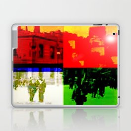 Unity Divided Laptop & iPad Skin