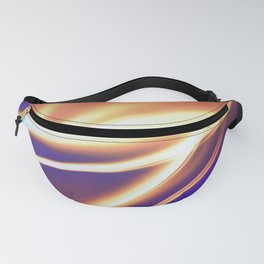 Time Travel Fanny Pack