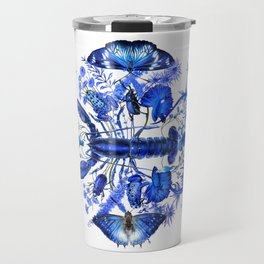 Ultramarine Travel Mug