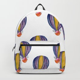 Joyfull Ride Backpack