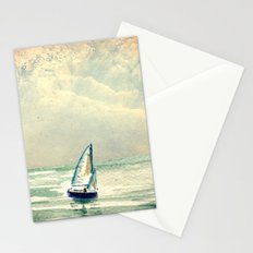 Seas Stationery Cards