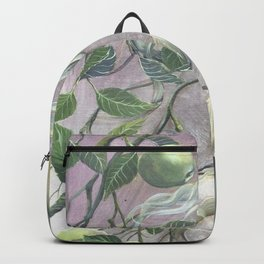 Mother Earth - Gaia Backpack