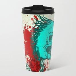 Hell´s mace Travel Mug