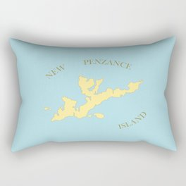 New Penzance Rectangular Pillow