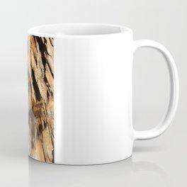 Cave Rock Stone Sharp inside crystal Coffee Mug