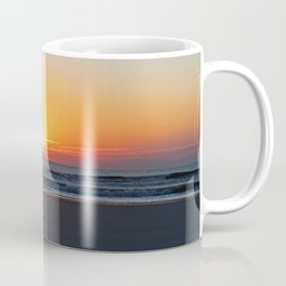 Sunrise on St Augustine Coffee Mug