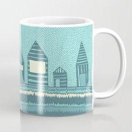 Where Seven Dwarfs Live Coffee Mug