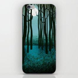 Transfigured Night - Verklarte Nacht  - Schoenberg iPhone Skin
