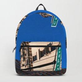 Central Park West - Backpack