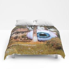 It Waits Comforters