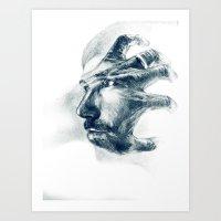 Picturesque Art Print
