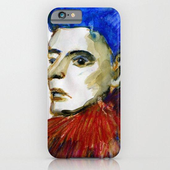 Face 22 iPhone & iPod Case