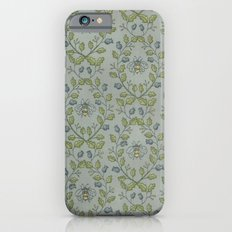 Bees in the Bowers Slim Case iPhone 6s