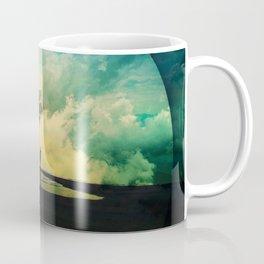 Sphere Reality Coffee Mug