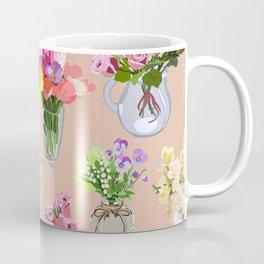 Vases Coffee Mug