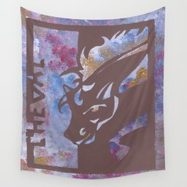 CHEVAL.  Wall Tapestry