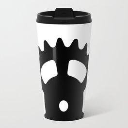 Cog and Roll Travel Mug