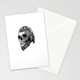 Odin Northman Never Die Norse Mythology Stationery Cards