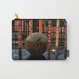 Arashiyama Orb Carry-All Pouch