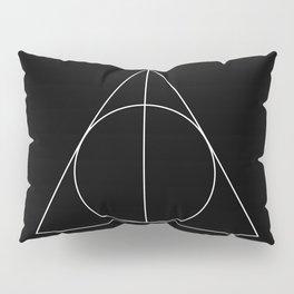 Geometry 02 Pillow Sham