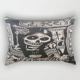 Shop poster Rectangular Pillow
