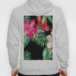 Tropical vibe Hoody